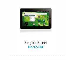 Zinglife ZL101